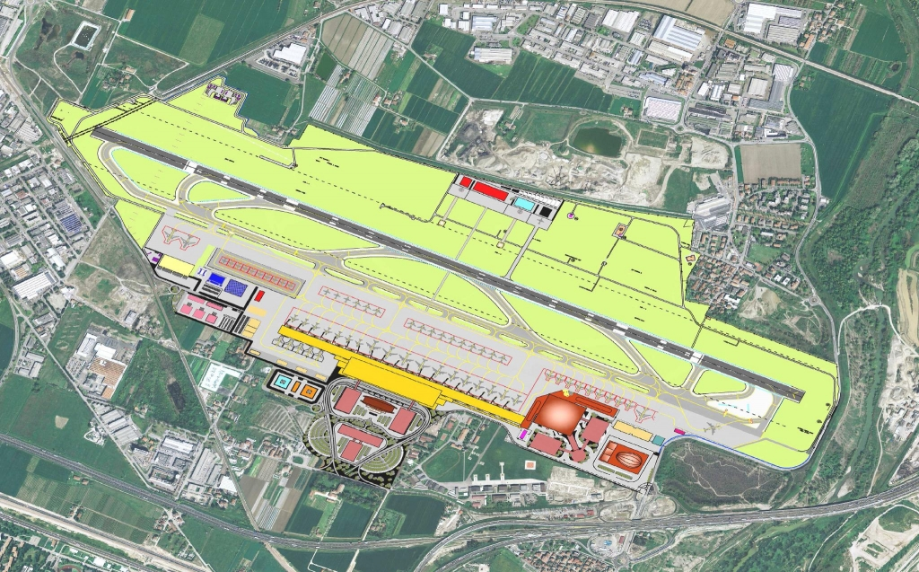 7d6a24ecbd Thread Aeroporto di Bologna II [Archivio] - I forum di AviazioneCivile.it